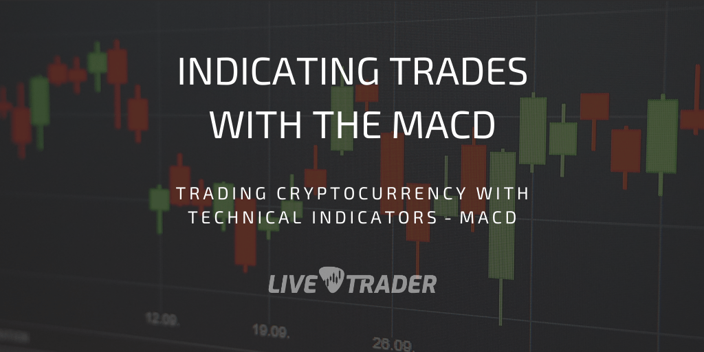 Indicating Trades with the MACD — Technical Analysis